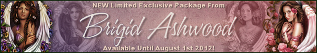 Brigid Ashwood Limited Exclusive