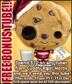 Dec Bonus Tube