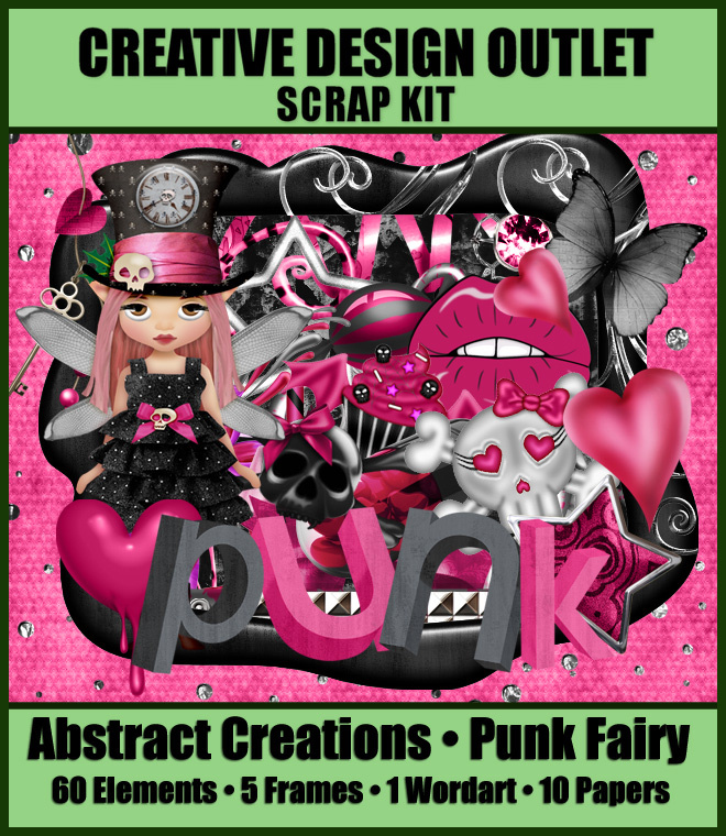 ScrapAbstract_PunkFairy