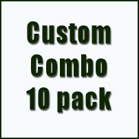 Childress Imaging Custom Combo 10 Pack