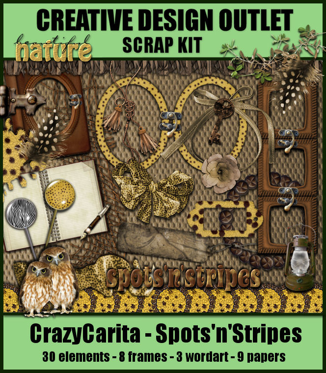 ScrapCrazyCarita_Spots'n'Stripes-Mini