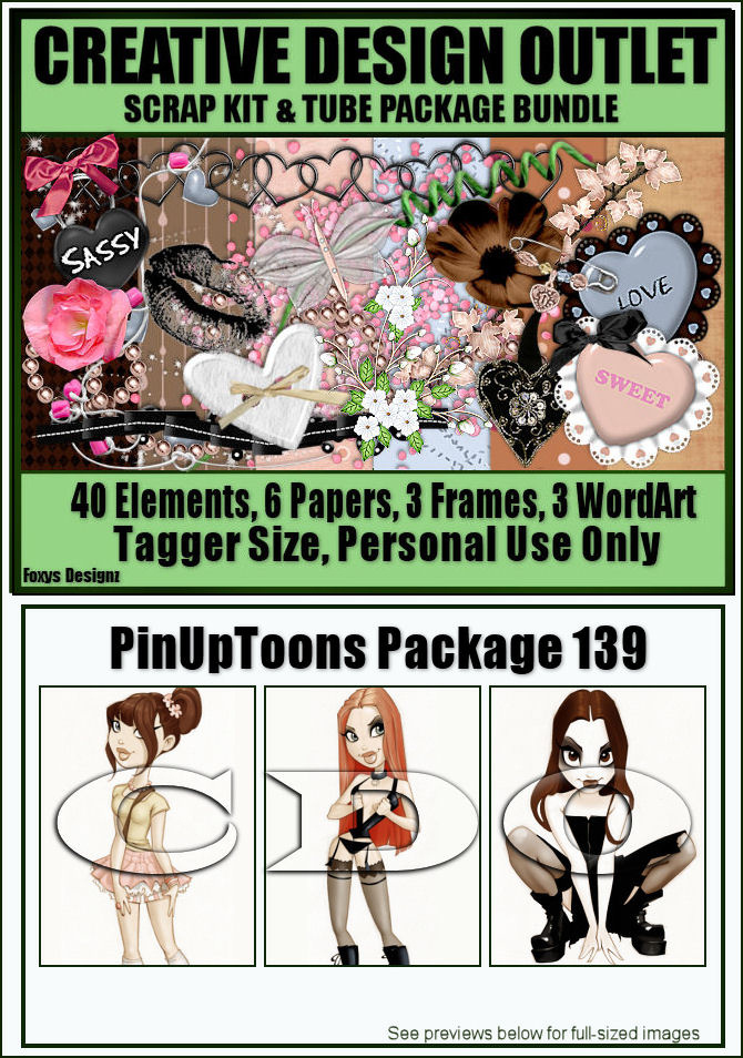 Foxy-PinUpToons-Package-139