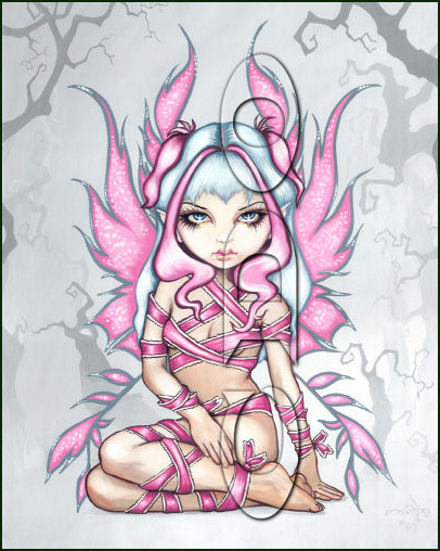 Jasmine Becket-Griffith (BCA) 35-3