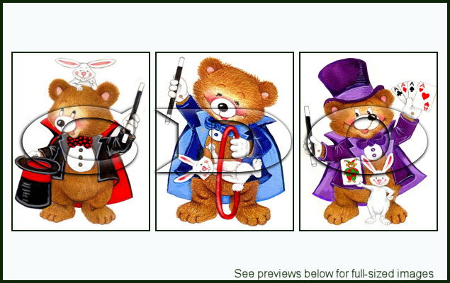 Ken Morton Package 36