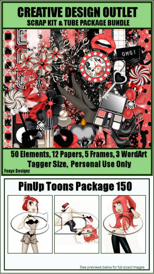 ScrapFoxy_PinUpToons-Package-150